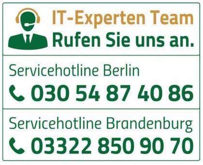 IT Systemhaus Berlin Brandenburg